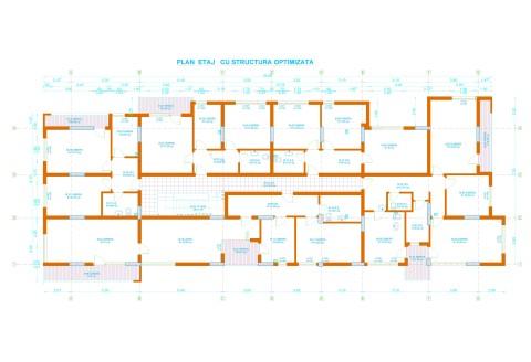Optinizare arhitecturala